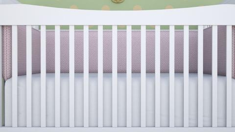 Nursery - Classic - Kids room  - by ccroomstyl