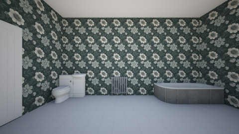 Contempory Bathroom - Country - Bathroom  - by ZoomPlay