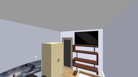 kokesh32 - Vintage - Living room  - by kokesh32