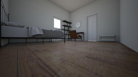 phongngungannap - Bedroom  - by lamlell