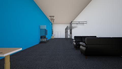 2k Facility - by rogue_6a486bf538e9ef8c401e1ca2dcfcb