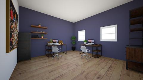 Office - Office  - by Noepaityn20230