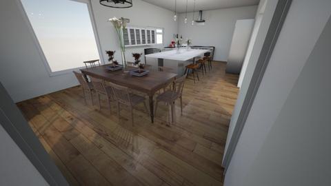 kitchen - Kitchen  - by owenwilkie