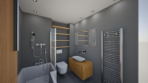 bathroom - Bathroom  - by floyd1983