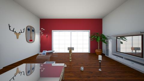 2 - Living room - by ThermoSphere