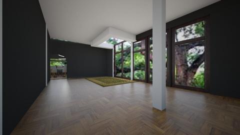 vide - Modern - Living room  - by notten