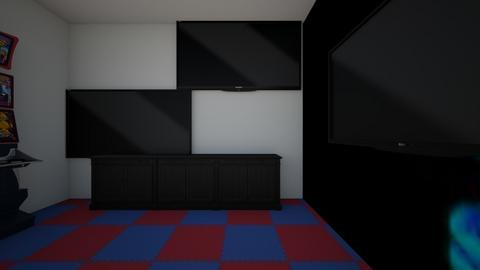 333 - Living room  - by regan8181