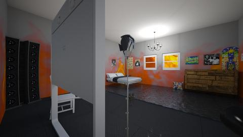 good 4 u set - Bedroom  - by michael_heaven24