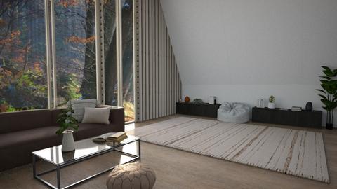 room 4 - by hannahvondrachek