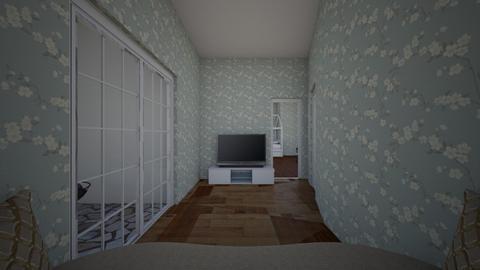 big room 3 tv part - by shadowbunny06
