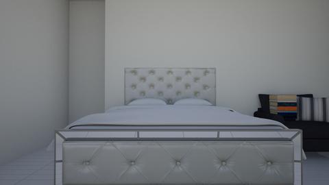 2 - Bedroom  - by elena ed