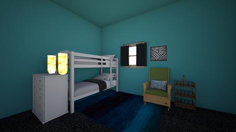 The Kids Room - Kids room  - by Bakerb