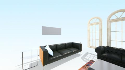 design - Living room - by juliahannegan