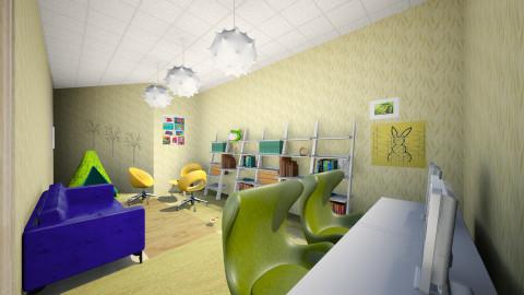 Kids Room - Eclectic - Kids room  - by marixani