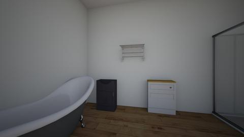 batheroom - Bathroom  - by awesomeupdike