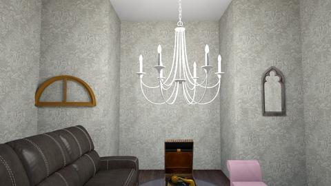 living room - Living room  - by juliacirillo