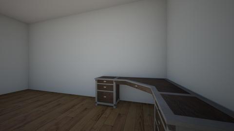 diamond - Bedroom  - by mccluren