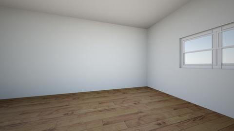 Elfida s room - Modern - Bedroom  - by zeynepelfidabektas