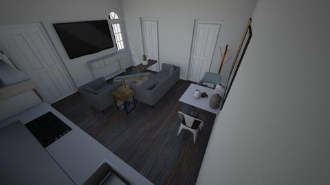 NN 6 - Living room - by Niva T