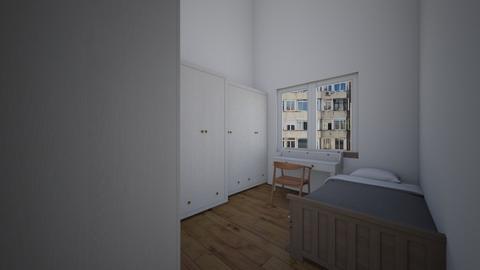 casa - Office  - by sandraa