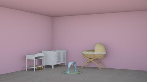 Pasha Baby room - Kids room  - by aevans1