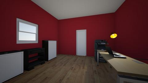 office 2 - Office  - by Ransu2021