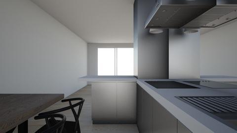 Opdracht 6 IIII - Living room  - by Hof4Home