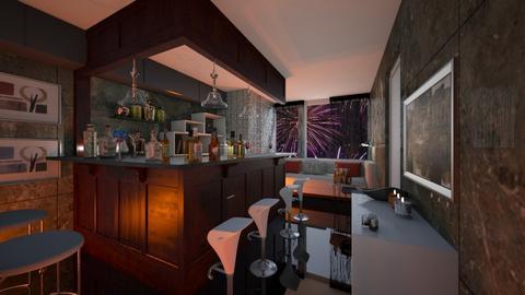 House Bar - by Nari31