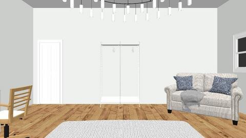 room - by Sienaa
