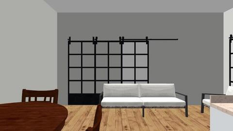 Alas 5_2 - Living room  - by m0r5k