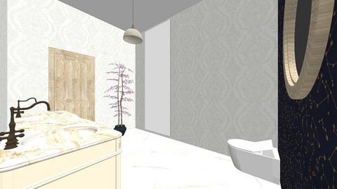 Bathroom - Minimal - Bathroom  - by Nicgar15
