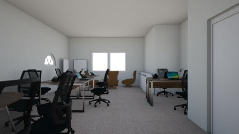 DENG Lab II - Office  - by eeeeeeeeg