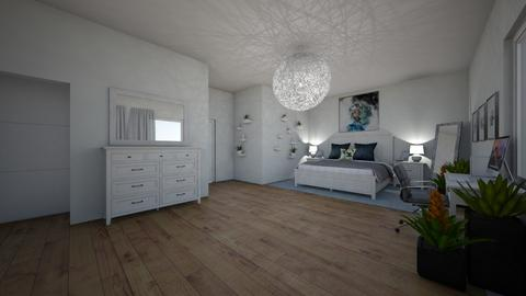 7 - Bedroom  - by urskaadrevensek