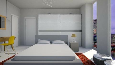 Beacon Suite - Modern - Bedroom  - by 3rdfloor