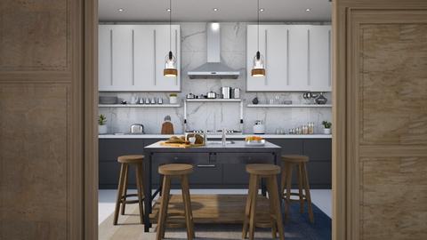 kitchen love - Kitchen - by NettaR48