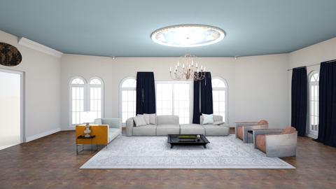 newbie - Modern - Living room  - by rcrites457