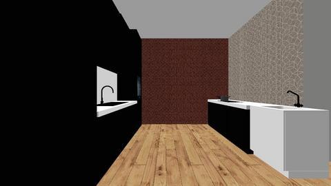 Kitchen 3 - Kitchen  - by emilyauro