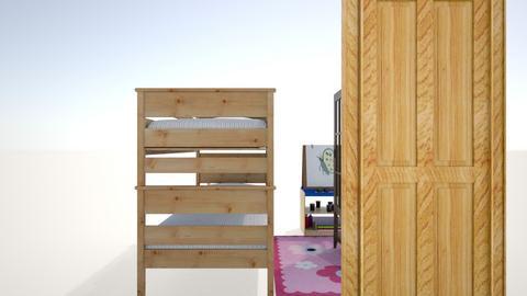difa - Kids room  - by DONIYULI