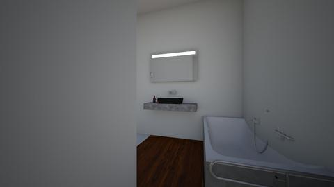 moni room - Bedroom  - by amonitimmons