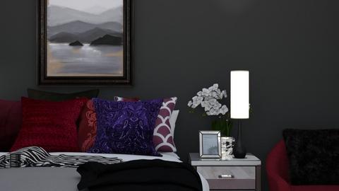 38 - Bedroom  - by somochi91