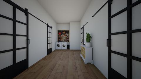 hallway - Living room  - by sarahduncan2