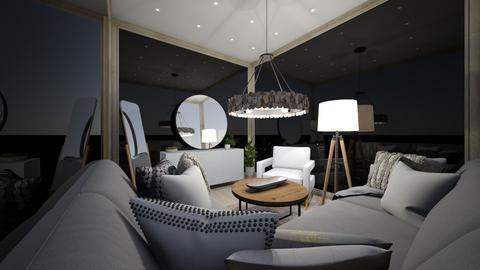 vfgyjhj - Living room  - by Jacornonthecob