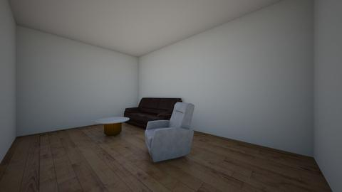 wout - Living room  - by woutjohan1940