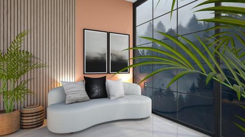 Nola - Living room  - by Meghan_and_Pheebs