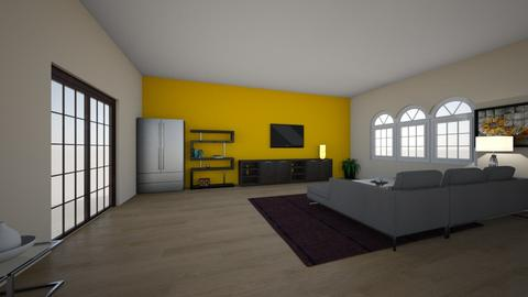 living room - Living room  - by w167955