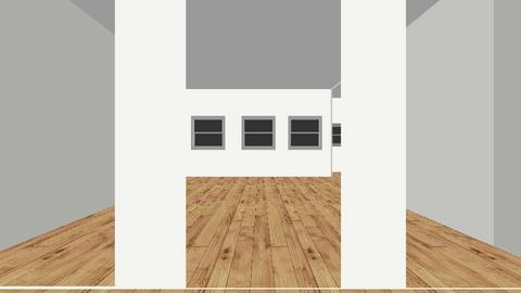 first floor plan  - by rikkywyatt
