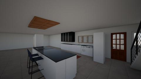 kjhkjh - Kitchen  - by jannes1234