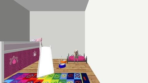The best room - Modern - Kids room - by Unicorn Queen