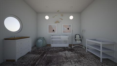 nursery - Kids room  - by kph99