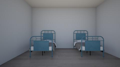 Dream home - by cranillaic21